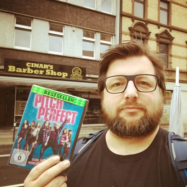 DVD Pitchperfect 01
