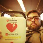 Defibrillator 05