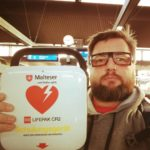 Defibrillator 06