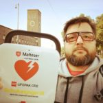 Defibrillator 07
