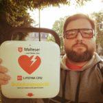 Defibrillator 09