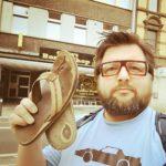 Flip Flops 01