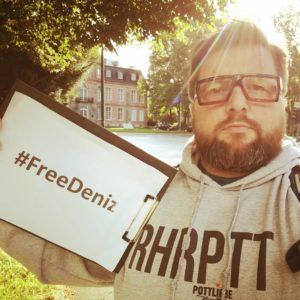 Free Deniz 09