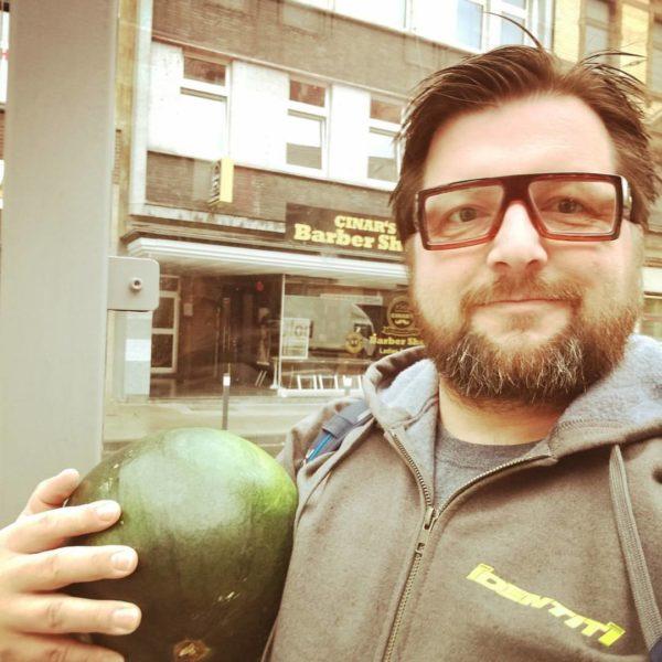 Wassermelone 01