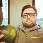Wassermelone 05