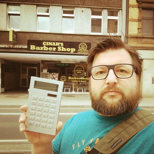 Taschenrechner 01