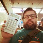 Taschenrechner 06