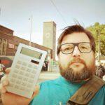 Taschenrechner 07