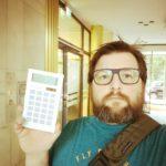 Taschenrechner 10