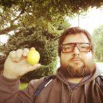 Zitrone 09