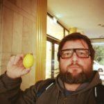 Zitrone 10