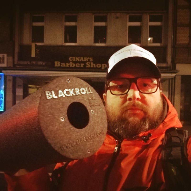 Blackroll 01