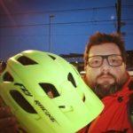 Fahrradhelm 03