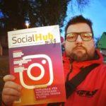 Social Hub Mag 04