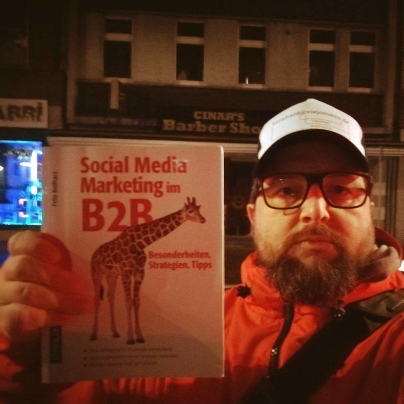 Social Media Marketing 01