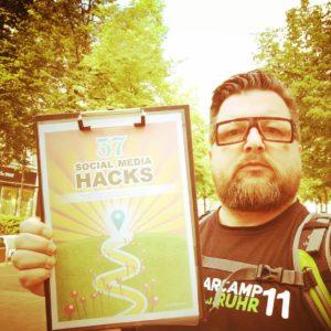 Social Media Hacks 08